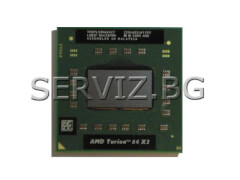 AMD Turion 64 X2 TL-50 1.60GHz процесор за лаптоп