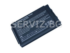 Батерия за HP Compaq NC4200, NC4400, TC4200, TC4400
