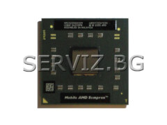 AMD Mobile Sempron 3400+ 1.80GHz процесор за лаптоп