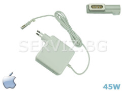 Зарядно за Apple - 45W MagSafe A1244, A1374 - MacBook Air A1237, A1304