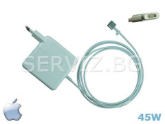 Зарядно за Apple MacBook Air A1465, A1466 - 45W MagSafe 2 - A1436