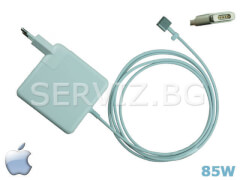 Зарядно за Apple MacBook Pro - 85W MagSafe - A1172, A1222, A1290, A1343