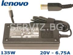 Зарядно за лаптоп Lenovo Ideapad и Thinkpad 135W - заместител
