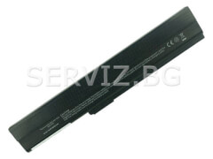 Батерия за ASUS A42, A52, K42, K52, P52, X42, X52, - A31-K52 12кл