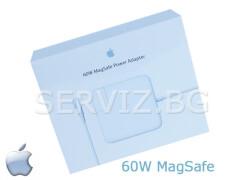 Оригинално зарядно за Apple MacBook - 60W MagSafe - A1184, A1330