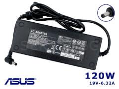 Зарядно за лаптоп ASUS - 120W, 19V - 6.32A - ROG - заместител