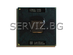 Intel Core 2 Duo T5450 1.66GHz процесор за лаптоп
