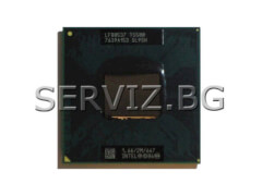 Intel Core 2 Duo T5500 1.66GHz процесор за лаптоп