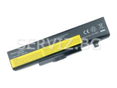 Батерия за Lenovo IdeaPad Y480, Y580, G480 - L11L6Y01 9кл