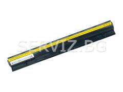 Батерия за Lenovo IdeaPad G400s, G500s, G50, Z40, Z50, Z70 - L12M4E01 8кл