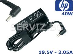 Зарядно за лаптоп HP Mini 210 и 110 - 40W - заместител