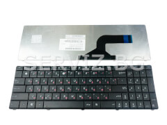 Клавиатура за Asus K53, K52, A52, F50, G51, G53, G60, G72, G73