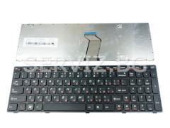 Клавиатура за лаптопи Lenovo IdeaPad G580, G585, Z580