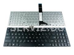 Клавиатура за Asus X550C, X550LA, X550V без рамка, малък ентер