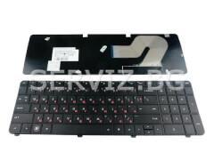 Клавиатура за HP G72 и Compaq Presario CQ72