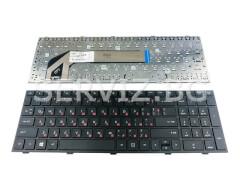Клавиатура за HP ProBook 4540s, 4545s - черна рамка