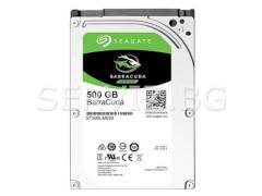 500GB Хард диск за лаптоп SATA 3 - Seagate
