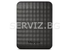 500GB Външен хард диск USB 3.0 - Seagate