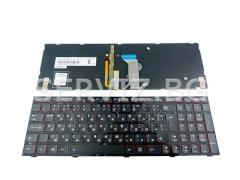 Клавиатура за Lenovo Y500, Y500N, Y510, Y510P, Y590