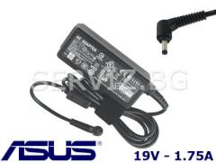 Зарядно за лаптоп Asus 33W - 4.0мм/1.35мм - заместител