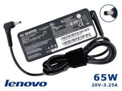 Зарядно за лаптоп Lenovo - 20V - 3.25A с букса 4.0мм./1.7мм - заместител