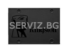 480GB SSD диск за лаптоп  - Kingston